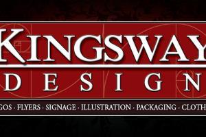 Portfolio for Kingsway Design Co