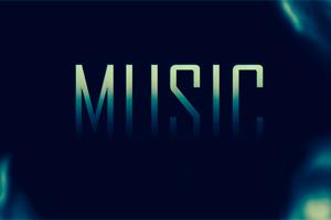 Portfolio for Music Composing