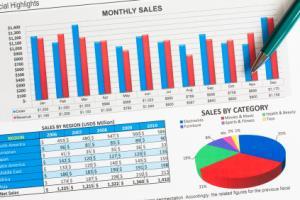 Portfolio for Financial Analyst