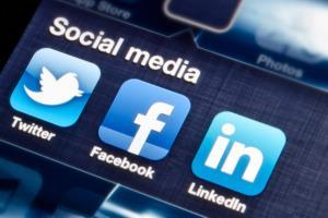 Social media integrate & development.