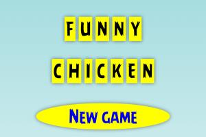 Funny chicken- Android \u0026 Web game