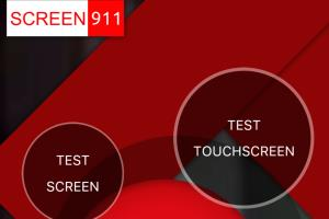 Screen 911- Android app tools