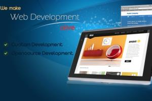 Portfolio for Develop websites and softwares.