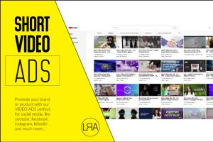 Portfolio for We create Attractive Short Video Ads