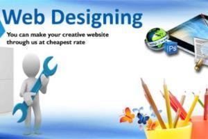 Portfolio for Web Designer & Developer