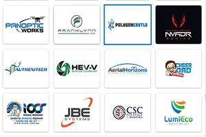 Portfolio for Unique Logo Desing