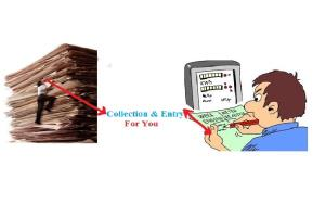 Portfolio for Web Research & Collect Data