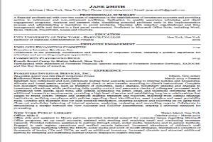 Portfolio for Administrative and Resume Writing