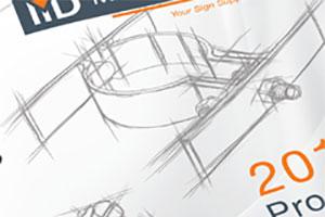 Portfolio for Brochure & Catalog Layout