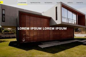 Portfolio for Web graphic designer