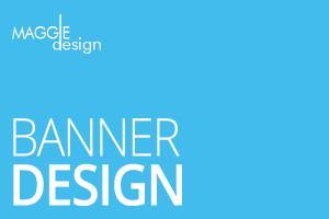 Portfolio for Web Banner Design