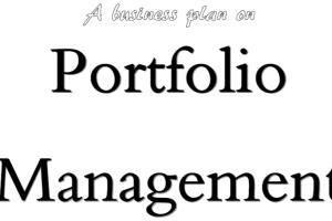 Portfolio for Budgeting, Business Planning Analyst