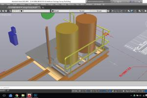 Portfolio for 2D & 3D CAD Modelling and Engineering