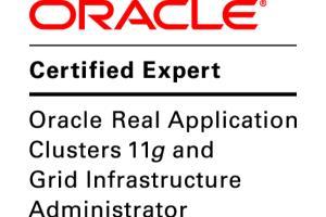 Portfolio for Database Administrator