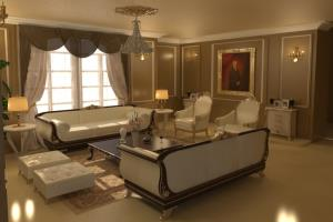 Portfolio for Interior Designer