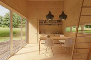 Portfolio for 3d visualizer/ architect