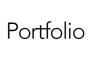 Portfolio for Videographer