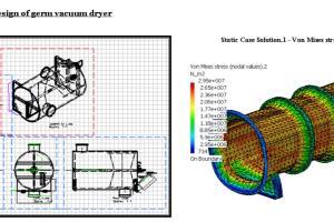 Portfolio for Mechanical Design / Machine Design
