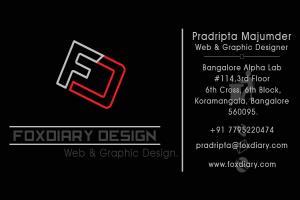 Portfolio for High End Graphics  & Web Designer.