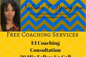 Portfolio for Life Coaching