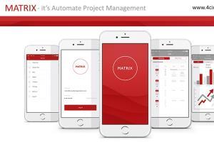 Portfolio for Mobile Applications - Design & Develop
