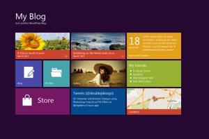 Portfolio for Custom Website Design and Development