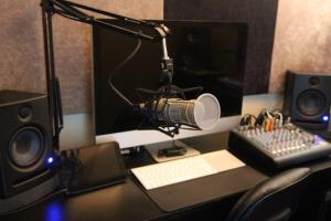 Portfolio for Voice Over For Your Project