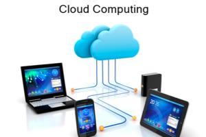 Portfolio for Cloud Computation