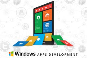 Portfolio for Windows Mobile Application