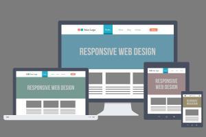 Portfolio for Responsive Website Designs