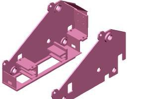 Portfolio for Mechanical Design Engineering