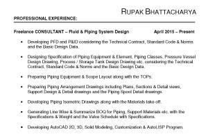 CAD Customization & Programming in Kolkata, IN by Rupak Bhattacharya
