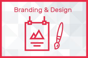 Portfolio for Branding & Design