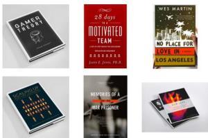 Portfolio for Superior Print & Branding Graphic Design