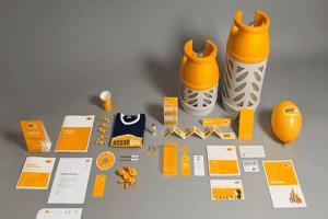 Portfolio for Your Personalized Graphic Designer!!
