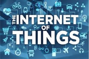 Portfolio for Internet of Things