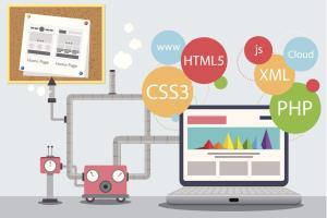 Portfolio for PSD to HTML / Responsive HTML5/CSS3