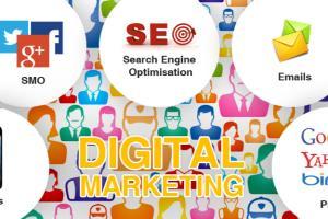 Seo , Sem , Online Marketing