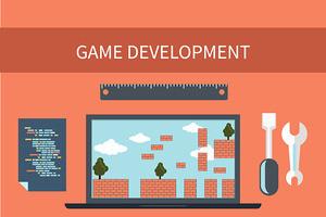 Portfolio for software and game development