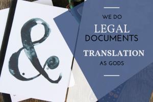 Documents Translation
