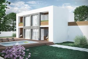 Portfolio for Full package of construction drawings