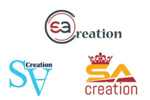 Portfolio for web & graphic designing