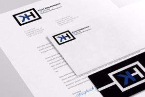Portfolio for Graphic Design / Web Design
