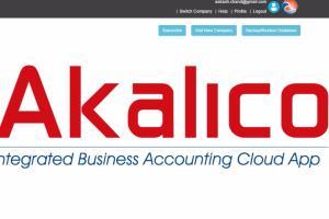 Portfolio for Java/Scala web application developer