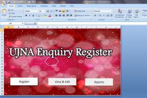 Portfolio for Expert in MS Excel, Macro & VBA
