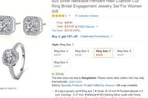 Portfolio for Amazon, Ebay & Shopify listing Expert