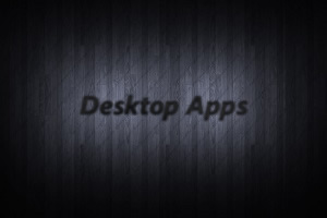 Portfolio for .NET Desktop App