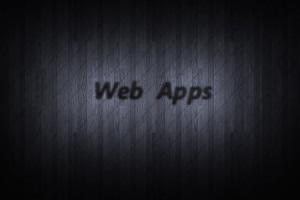 Portfolio for .NET Web Apps