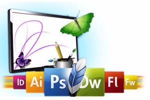 Portfolio for Web/Graphic Designer
