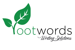 Portfolio for Root Words Writing Solutions